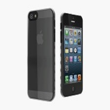 Cygnett Aerogrip Crystal for iPhone 5