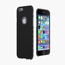 Cygnett Aerogrip Black for iPhone 6