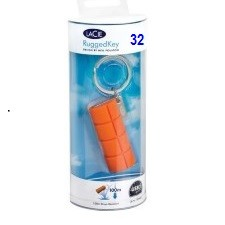 Lacie 32GB rugged key USB3.0