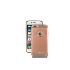 Moshi iGlaze Armour IP6 metalic Sunset Copper