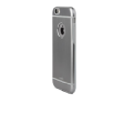Moshi iGlaze Armour IP6 metalic Gunmetal Grey