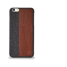 Maroo snap on case for IP6+  - Brown