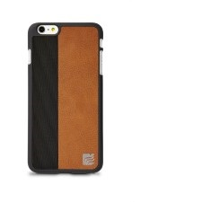 Maroo snap on case for IP6+  - Tobacco