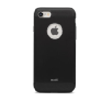 moshi iGlaze Armour for iphone 7 onxy Black