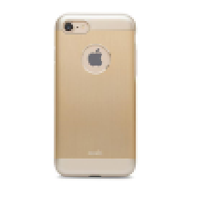 Moshi iGlaze IP7  Satin Gold