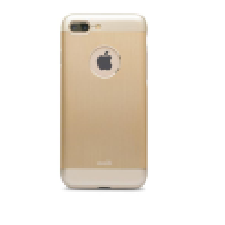 Moshi iGlaze Armour for iphone 7 plus -Gold