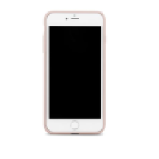Moshi iGlaze IP7 Plus  Golden Rose