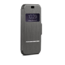 Moshi SenseCover for iPhone7 Plus - Charcoal Black