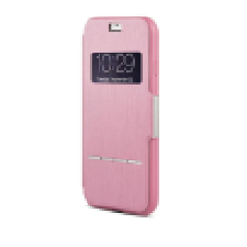 Moshi SenseCover for iPhone7 Plus - Rose Pink