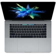 Macbook Pro 15 Touch QC i7 2.8GHz/16GB/256GB