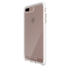TECH21 Evo Check for iPhone7 Plus - Clear/White