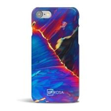 UPROSA Cobalt Fault iPhone7 Case