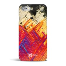 UPROSA Crystaline Cliff iPhone7 Case