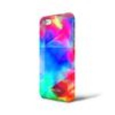 UPROSA Iridescent Glass iPhone7 Case