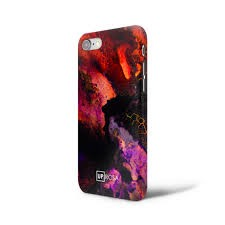 UpRosa Nebula iPhone7 case