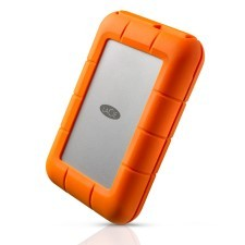 LACIE Rugged Mini - HDD 1To USB 3.0 Resistant