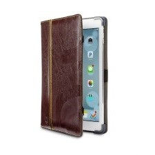 Maroo KOPE iPad Air Folio - Saddle Brown