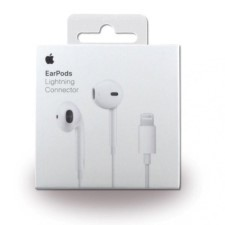 Apple - EarPods with Lightning Connector